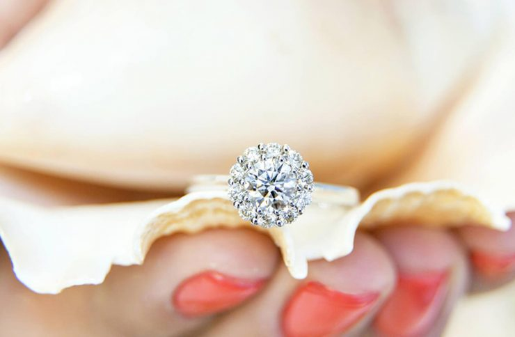 How To Care For Your Diamond Engagement Ring