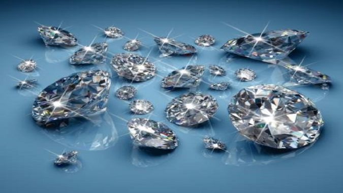 Different Types of Diamond Shapes for Wedding Rings